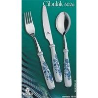 Jídelní lžíce, Cibulák, originální z Dubí