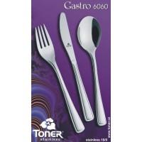 Lžíce jídelní TONER Gastro 1 ks nerez 6060