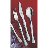 Vidlička jídelní  TONER Baroko 1 ks nerez 6009