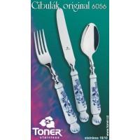 Originál Cibulák lžíce jídelní Toner Luxusní varianta