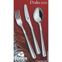 Lžíce jídelní Praha 1 ks Toner  6028
