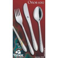 Příbor sada Orion 24 dílů Toner 6082