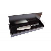nůž Santoku  Hanamaki Sandrik Berndorf  ocel čepel 16 cm Profi Line