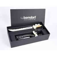 nůž šavle na otvírání  šampaňského Sabráž  Berndorf Sandrik  43 cm  Sabráž
